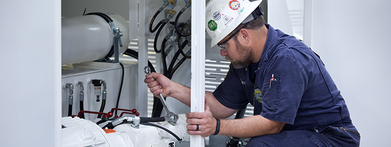 Hydradyne Expands Preventative Maintenance Program