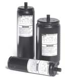 ACP Accumulators - 3,770 PSI (260 Bar Metric) & 4,000 PSI (275 Bar Metric) Crimped Piston Accumulator with Gas Valve