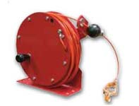 Static Discharge/Grounding Reels Series G - Reelcraft