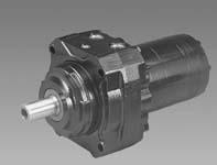 Motors hydradyne llc for Parker nichols hydraulic motor