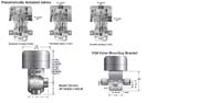 VQ Series Toggle Valves - PARKER