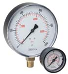 Standard Gauges - 100 Series - Noshok