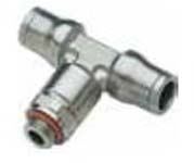 Tube to Pipe Brass Parker 179PMTNS-6-6 Brass Push-to-Connect D.O.T 3//8 3//8 Push-to-Connect and NPTF 45 Degree Elbow Swivel Fitting