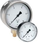 Low Pressure Diaphragm Gauges - 200 Series - Noshok