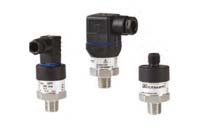 Pressure Transmitters Type SPT