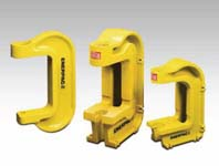 A-Series - C-Clamp Presses