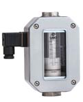 Flow Rate Transmitters