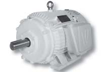Worldwide Oil Well Pump Motors High Efficiency - NEMA DESIGN D - TEFC Enclosure - Rigid Base - Three-Phase - 230/460/796 Volt