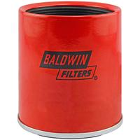 Baldwin - Spin-on Fuel Filters with Open Port for Bowl