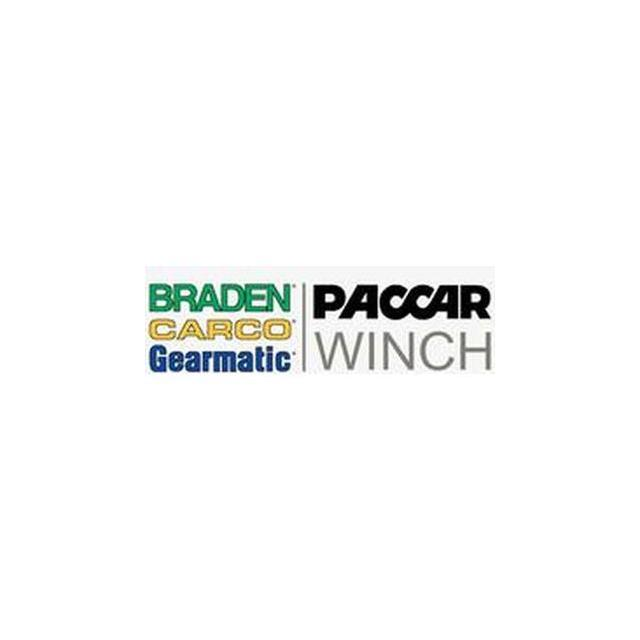 Paccar Winch Division - Braden Miscellaneous Parts