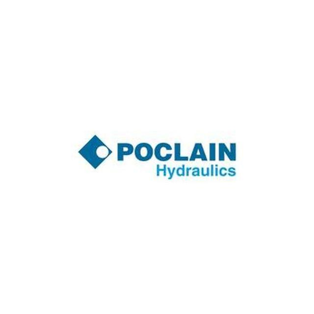 Poclain Hydraulics, Inc Miscellaneous Parts
