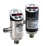 Electronic Indicating Pressure Transmitter / Switch
