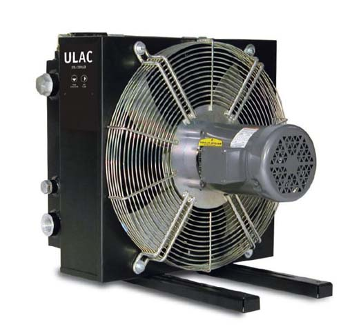 ULAC with AC Motor