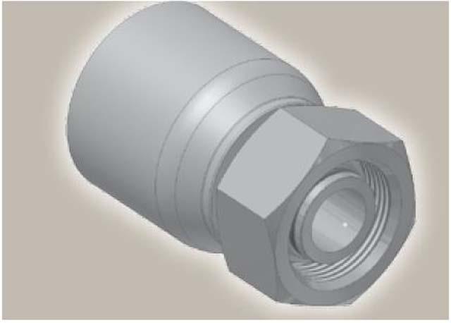 10c73 38 20 Female Metric 24 Swivel Heavy Series With O Ring 45 Elbow Iso 12151 2 Swe 45 S Dkos 45 Hydradyne Llc Kos and daily kos are registered trademarks of kos media, llc. hydradyne