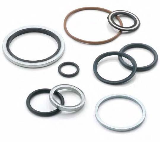 3-912 NBR - SAE O-Ring SAE Straight Thread Port O-Ring | Hydradyne LLC