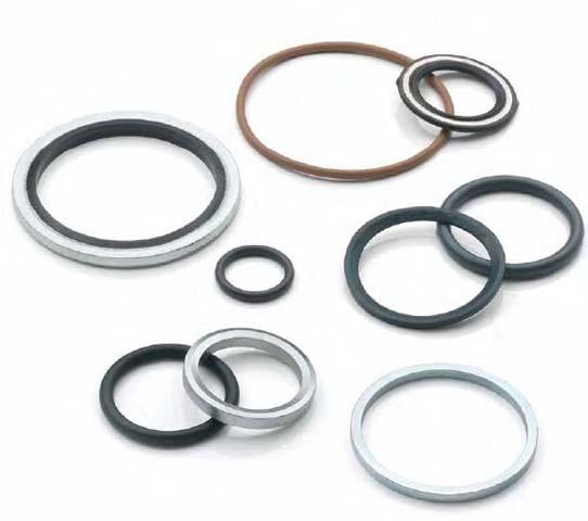 2-021 NBR - ORFS O-Ring ORFS Tube End O-ring | Hydradyne LLC