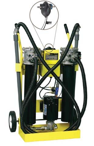 10mfp240sa10qbvpi1 Portable Filter Carts Hydradyne Llc