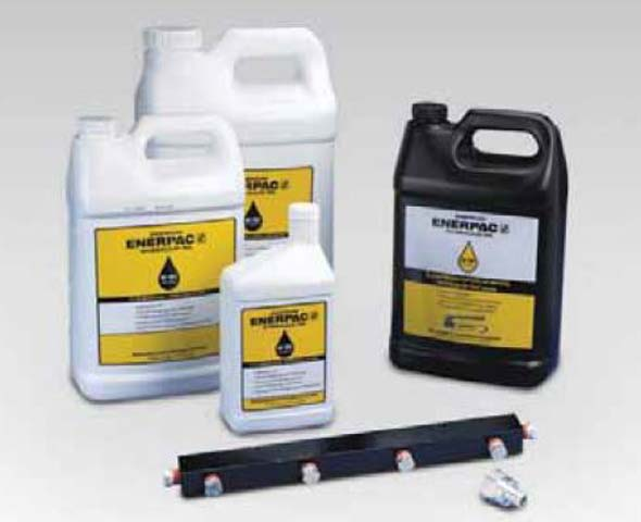 LX-101 - Enerpac System Components - Hydraulic Oil