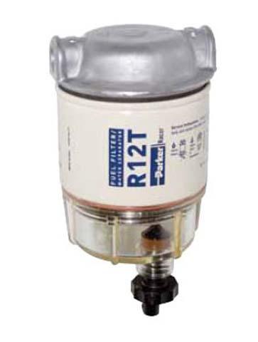 140R - 140R Fuel Filter/Water Separator | Hydradyne LLCHydradyne