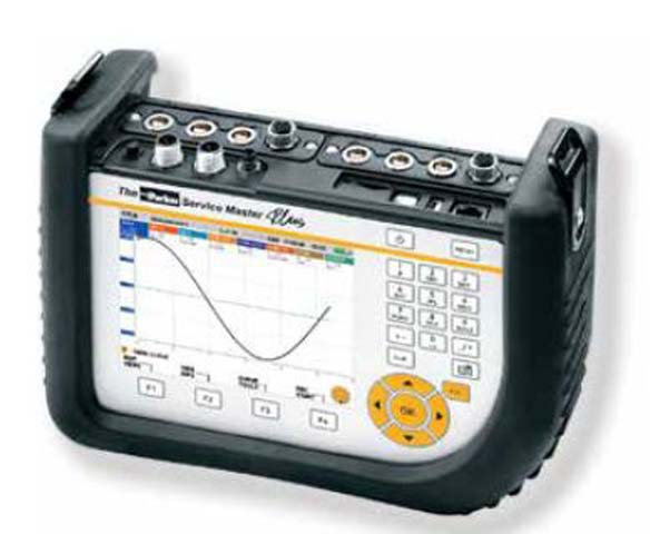 Diagnostic Meters and Accessories