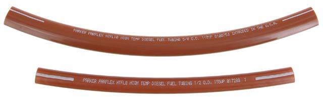 Parker HTFL Diesel Fuel Line Tubing   Hydradyne LLC