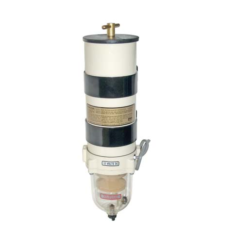 For Turbine 500FG 30 Fuel Filter// Water seperator