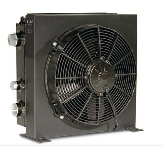 Parker Uldc 016 B 000sw Uldc With Dc Motor Hydradyne Llc