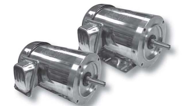 Wss12 18 56cb Worldwide Fractional Hp Motors Stainless