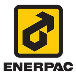 ENERPAC Plate Name Data YA391-201