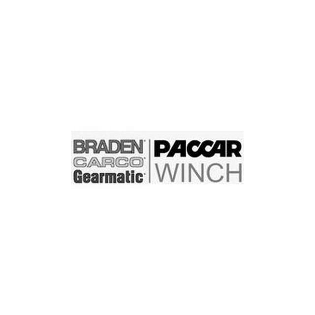 03816 - Paccar Winch