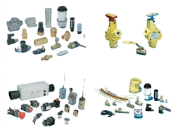 Pneumatic Accessories | Hydradyne LLC