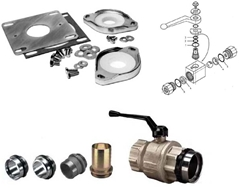 Hydraulics » Hydraulic Accessories | Hydradyne LLC