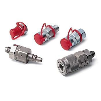 Polyflex Quick Couplings