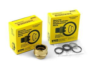 Cylinder Repair Kits & Accessories